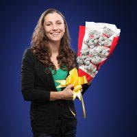 Big Bang Theory Plush Soft Kitty Bouquet