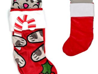 Big Bang Theory Soft Kitty Holiday Stocking