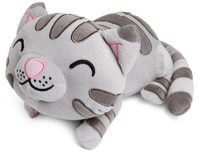 Big Bang Theory Soft Kitty Singing Plush