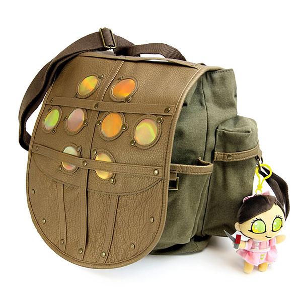 Big Daddy Backpack