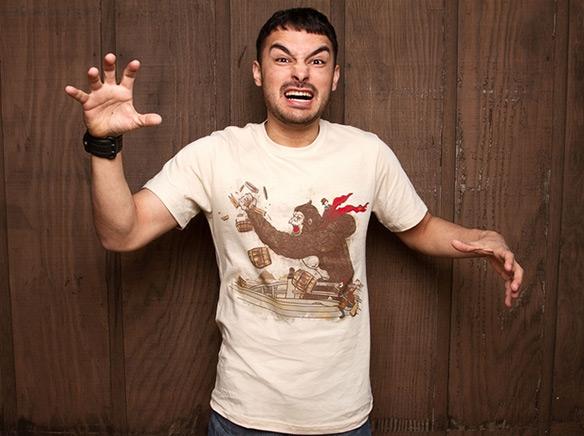 Big Trouble in Little Japan T-Shirt