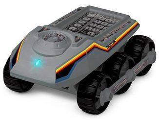 BigTrak Jr Programmable Rover