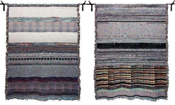 Binary Blankets