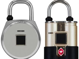 Bio-key TouchLock Key-free Fingerprint Locks