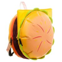 Bioworld Steven Universe Cheeseburger Backpack