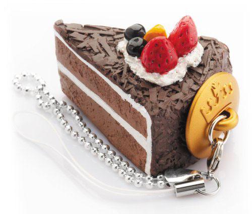 Black Forest Cake USB Flash Drive