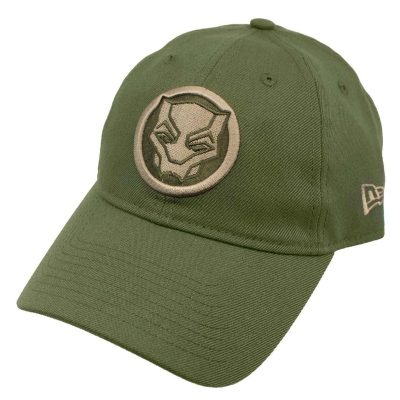 Black Panther Salute to Service Hat
