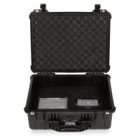 Black Panther T'Chaka Ring Pelican Case Inside
