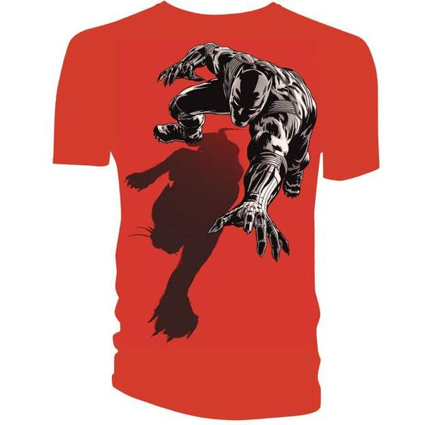 Black Panther T-Shirt