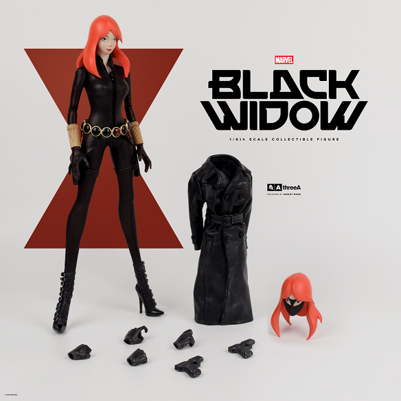 black-widow-by-ashley-wood-sixth-scale-action-figure