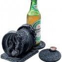 Blackmore Dragon Coaster Set