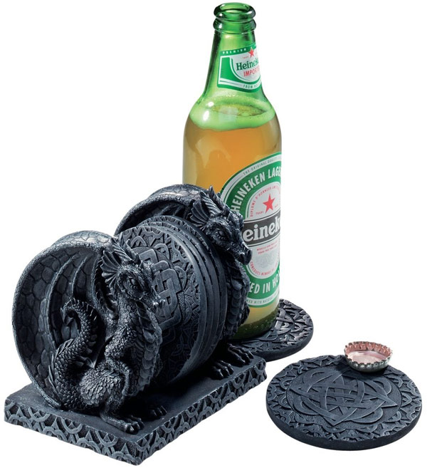 Blackmore-Dragon-Coaster-Set