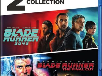 Blade Runner 2 Film Collection Blu ray