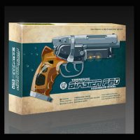 Blade Runner Blaster Replica Box