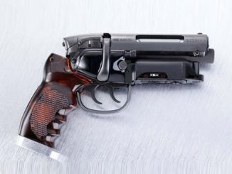 Blade Runner Blaster Replica Featured Image
