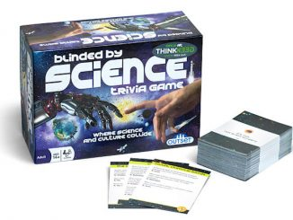 Blinded by Science Trivia