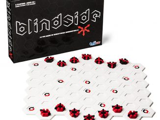 Blindside Directional Strategy Game