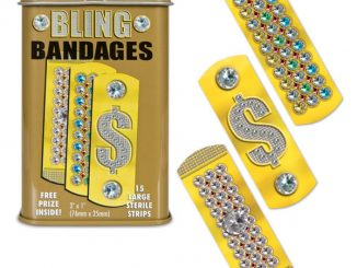 Bling Bandages