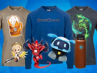 Blizzard Gear Summer Sale