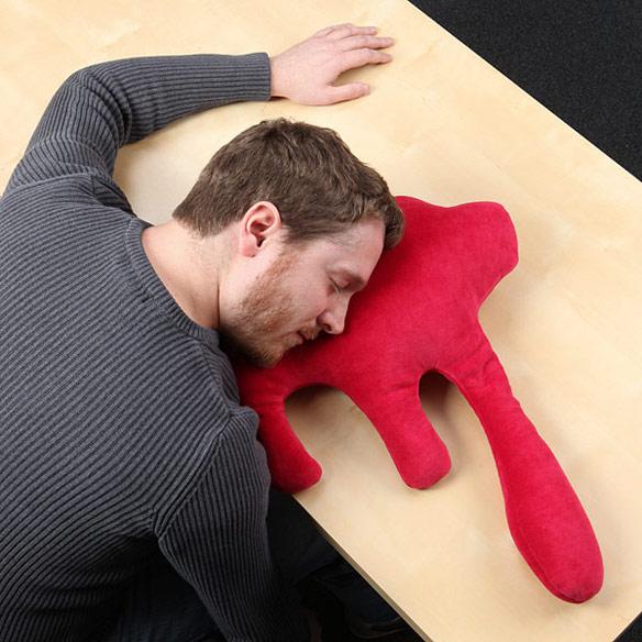 Bloodpool Plush Pillow