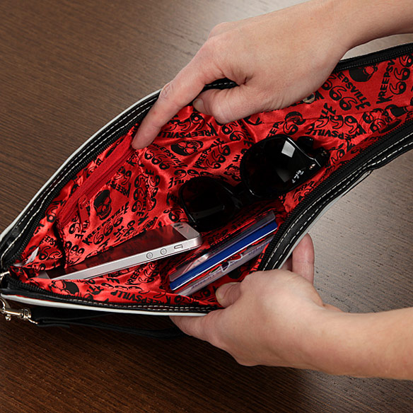 Bloody Cleaver Styled Handbag