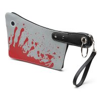 Bloody Cleaver Womens Handbag