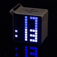 Bluetooth App LED Speaker
