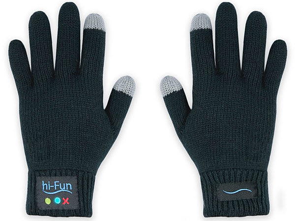 Bluetooth-Handset-Winter-Gloves