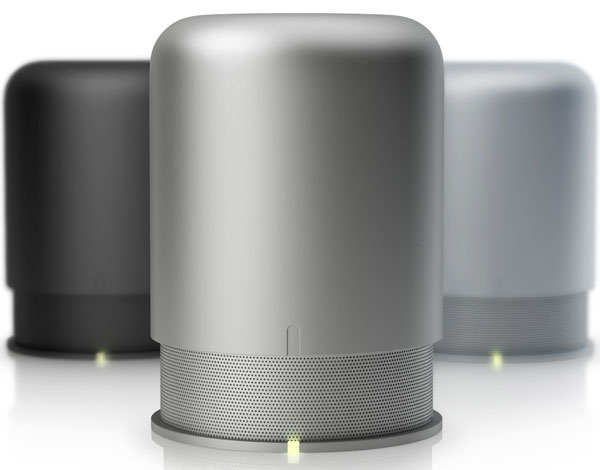 Bluetooth Speaker & Hidden Radio