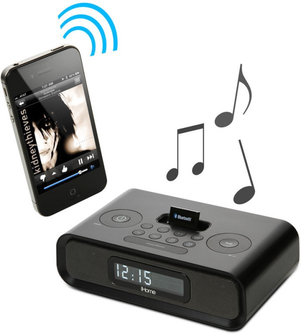 Bluewave Bluetooth Audio Receiver