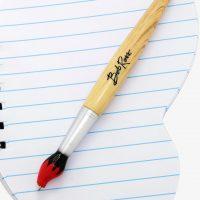 Bob Ross Journal and Pen