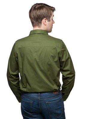 Boba Fett Dress Shirt