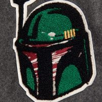 Boba Fett Jacket by Marc Ecko