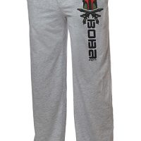 Star Wars Boba Fett Lounge Pants