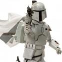 Boba Fett Prototype Armor 12 Inch Figure