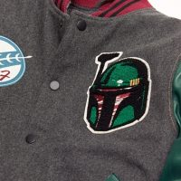 Boba Fett School Jacket