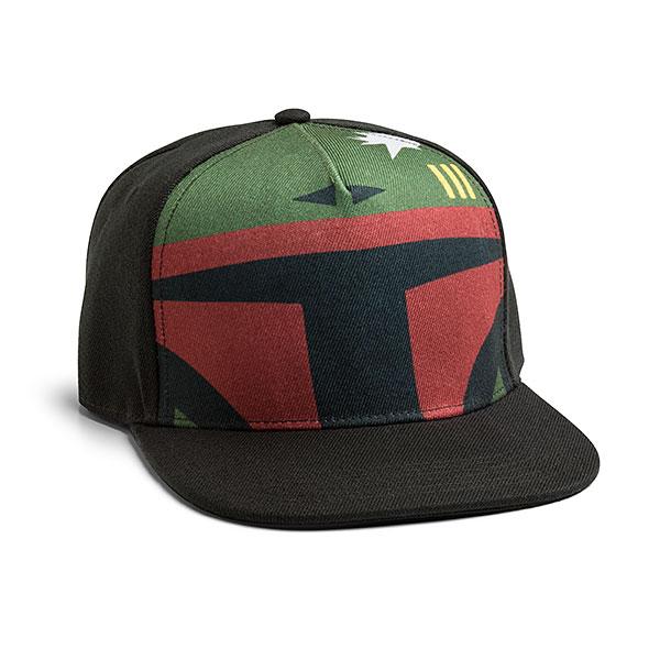 Boba Fett Snapback Hat