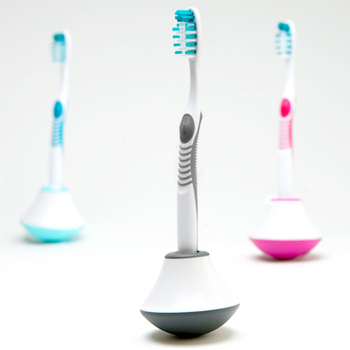 Bobble Toothbrush Holder