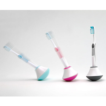 Webble Wobble Toothbrush Holder