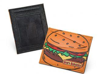 Bob's Burgers Card Wallet