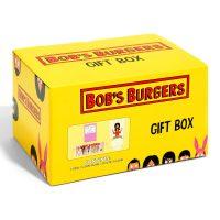 Bob's Burgers Gift Box Set