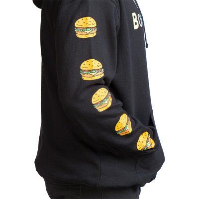 Bob's Burgers Hoodie