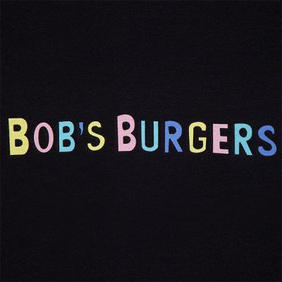 Bob's Burgers Pullover Hoodie Sweatshirt