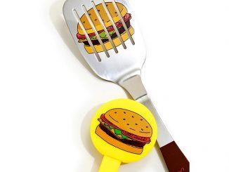 Bob's Burgers Spatula