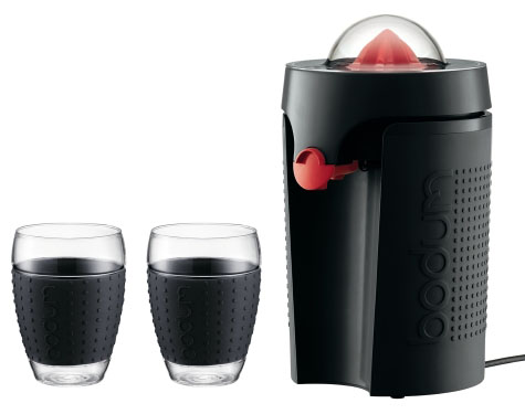 Bodum Bistro Electric Two Speed Citrus Juicer