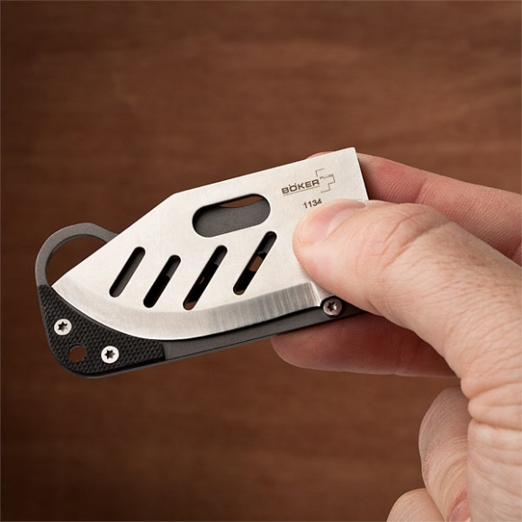 Boker Credit Card Knife