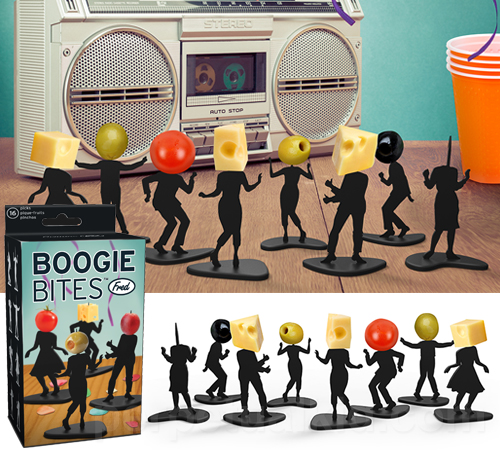 Boogie Bites Dance Party Picks