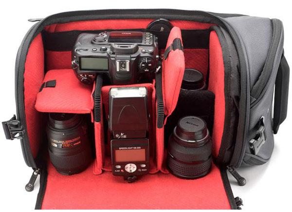 Booq Python Camera Bag Collection