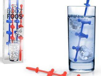 Booz Foos Drink Stirrers