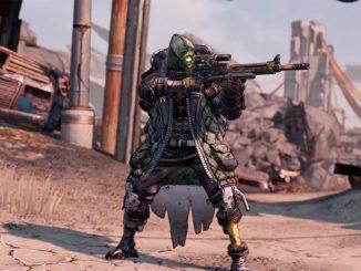 Borderlands 3 The Hunt FL4K Character Trailer